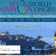 14-18 Giugno 2014 Edimburgo, Scozia