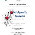 """Segnaliamo un interessante convegno che si terrà a Milano il 24 Novembre 2014 """"Mi aspetto rispetto"""" con la prof. Valerie Moretti   mi aspetto rispetto  Brochure Mi Aspetto […]"""