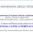 """La Cattedra di Psicologia Clinica della Università degli Studi di Brescia  ha organizzato il  Corso di Perfezionamento post-laurea in  """"Psicologia Clinica Perinatale"""" 2015"""