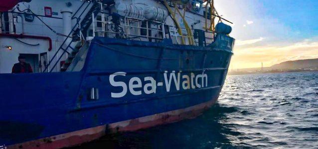 """L'Associazione Salute Mentale Infantile (AISMI) si è di recente pronunciata con due comunicati stampa sulla vicenda della """"Sea Watch"""". Nel primo comunicato stampa – disponibile al seguente link https://agensir.it/quotidiano/2019/1/28/sea-watch-nicolais-aismi-far-sbarcare-immediatamente-i-migranti-inconcepibile-permanenza-in-nave-in-condizioni-disumane/ -, […]"""